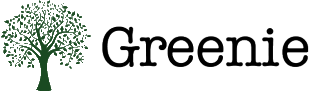 Greenie Logo Tree